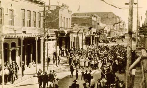 historic virginia city pic
